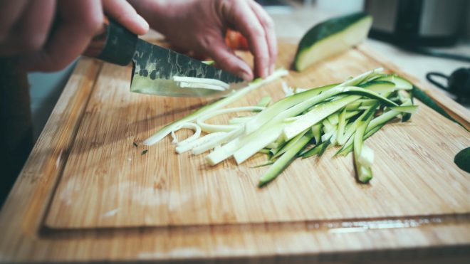 Things you can make with Zucchini