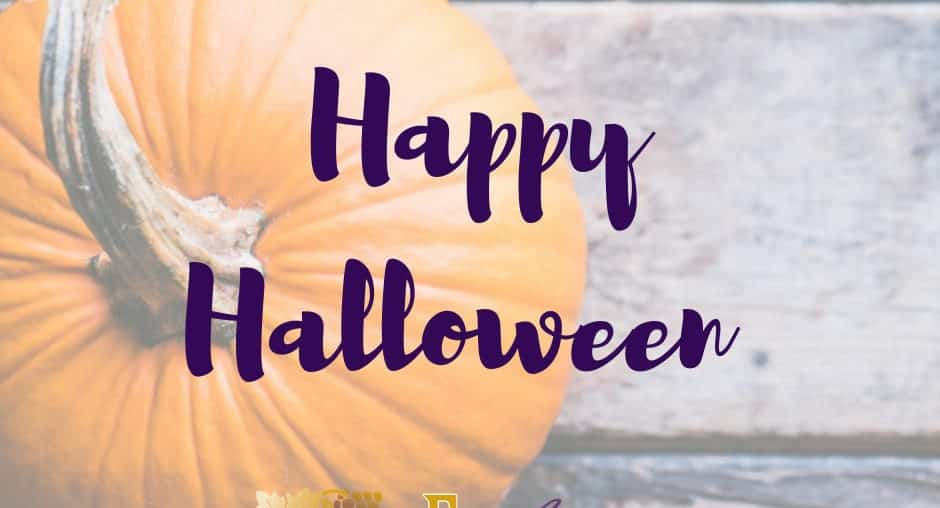 Healthy Halloween Recipes For Kids and Adults