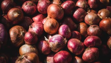 Why Do Onions Make Me Cry? - Hunts Point Produce Market