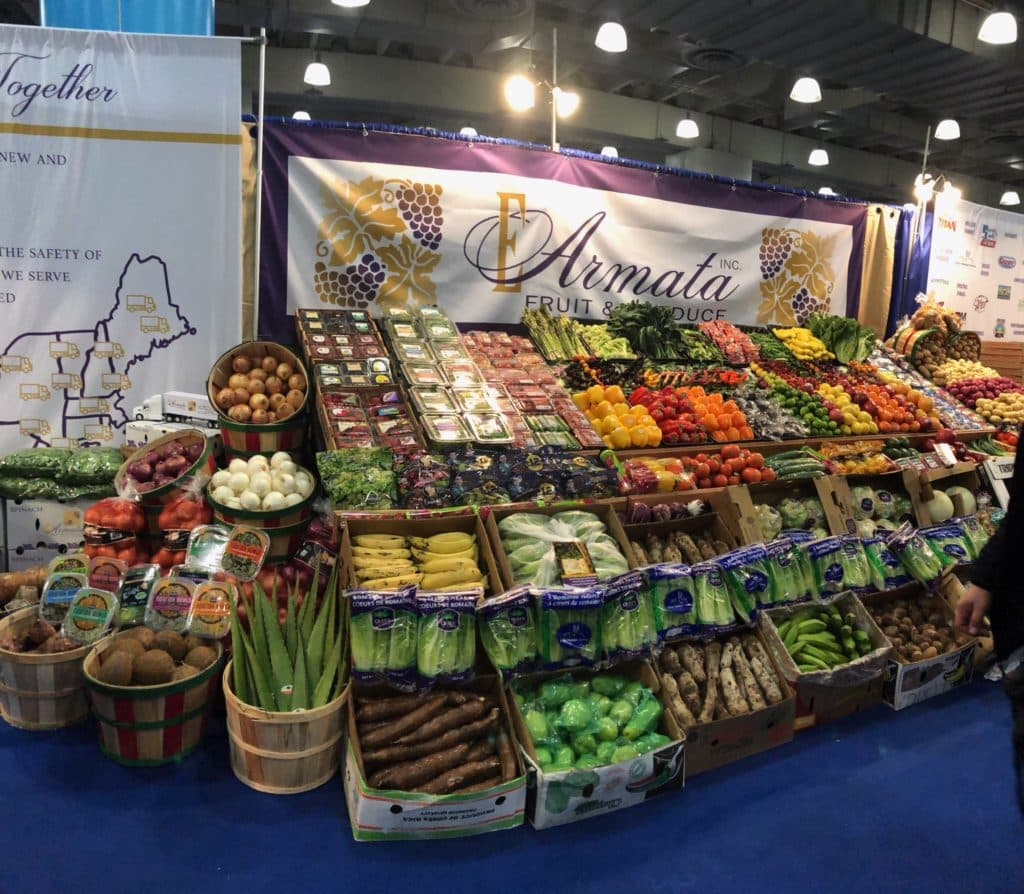 New York Produce Show