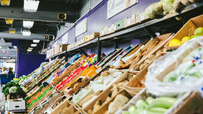 What Is The Hunts Point Market?
