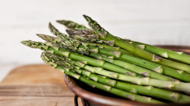 The Benefits of Grilling Vegetables