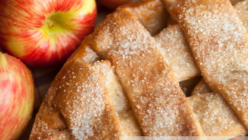 October is National Apple Month - Hunts Point Market