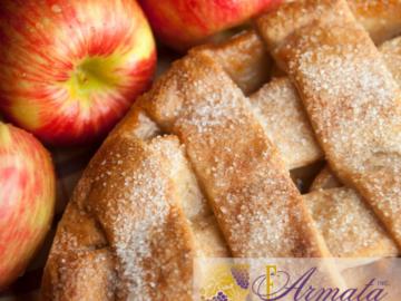 October is National Apple Month – Hunts Point Market