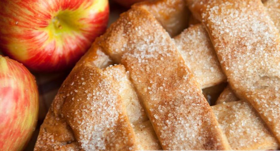 October is National Apple Month - Hunts Point Market