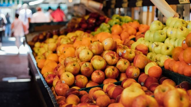 The Benefits Of Buying Produce In The Fall