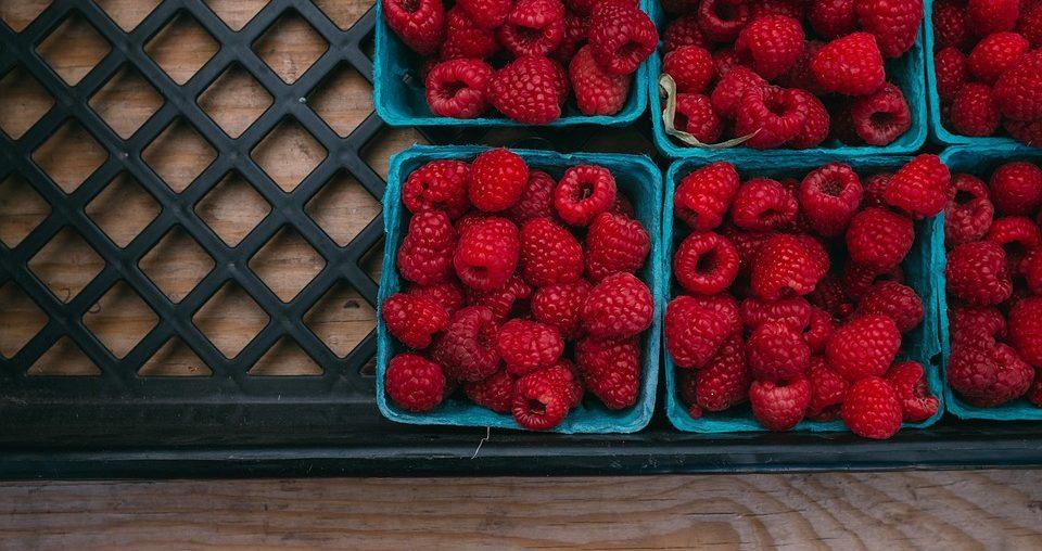 Fresh Produce Distributor