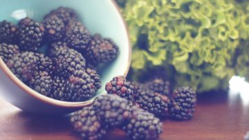 How Many Berries Can You Have On Keto?