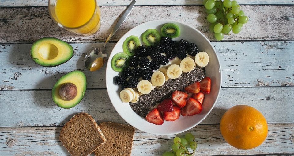 Why Are Superfoods Good For You?