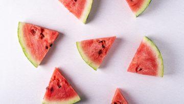 What Fruit Is Best In June?