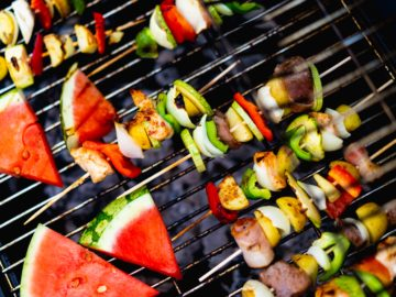What Are The Best Grilled Veggies To Have At Your BBQ?