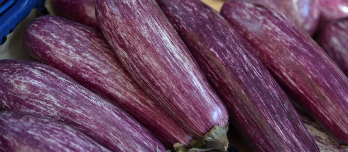 Health Benefits Of Eating Eggplants