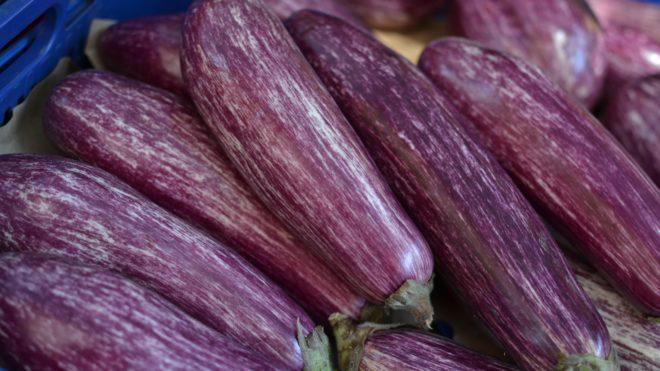 Health Benefits Of Eating Eggplants