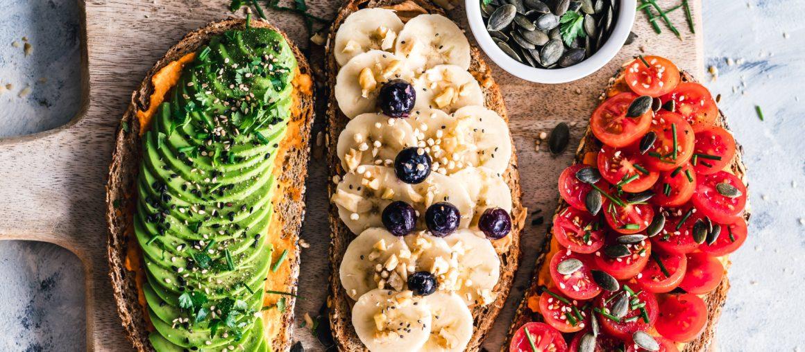 November 1st is World Vegan Day