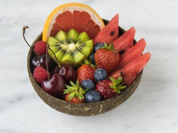 What Is In Season: April Fruits and Vegetables